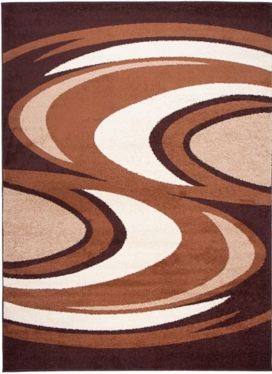 3708A MOCCA LAZUR  dywany promocja