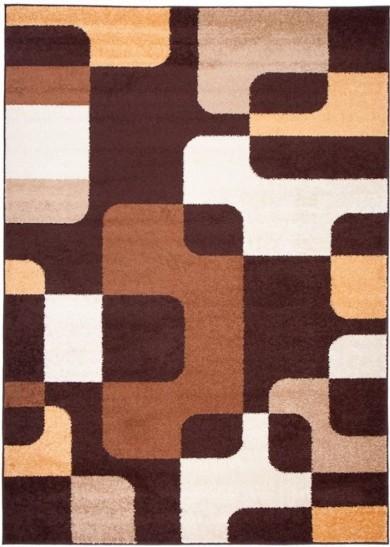 D322B MOCCA LAZUR  dywany promocja