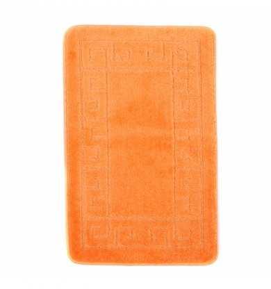 Dywaniki łazienkowe (GRECKI)  1030 MELON (2010) MONO 1PC