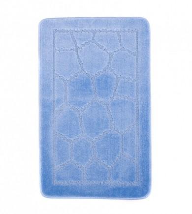 Dywan 1147 (5004) MONO 1PC (BRUK) BLUE