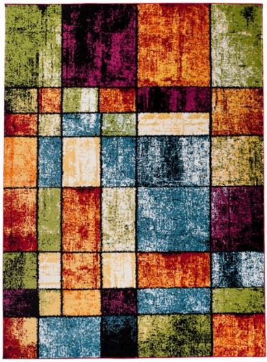 Dywan OLBIOS  3370A PRK74  dywany promocja