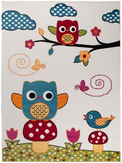 Dywan OLBIOS  3484A PRK22  dywany promocja