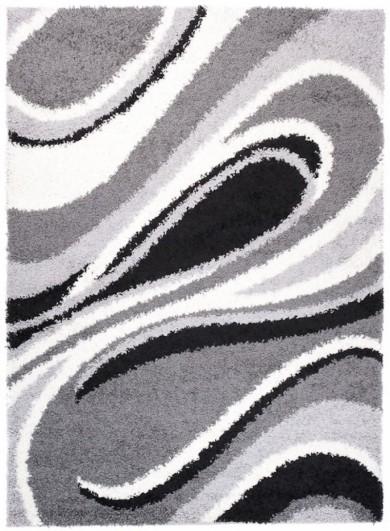 Dywan TSK  5461A L.GREY/WHITE 32 PORTO  dywany promocja
