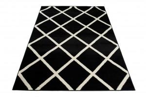 - Dywan Luxury Marokańskie wzory romby