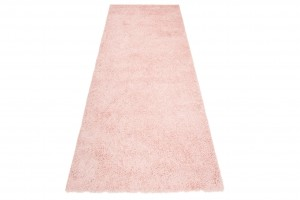 Dywan shaggy P113A D ESSENCE różowy
