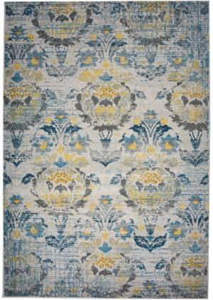 FLORES N436B CREAM  dywany promocja