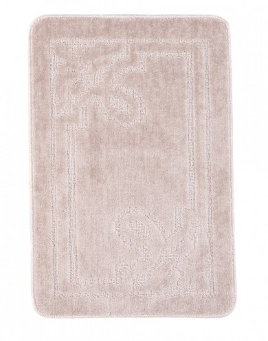 Dywaniki łazienkowe KWIAT)  IXXX PASTEL (1422) MONO 1PC (INNY