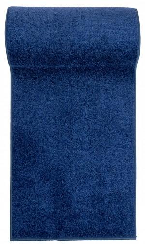 Chodnik nowoczesny 77 FESTIVAL (ROYALE) - niebieski