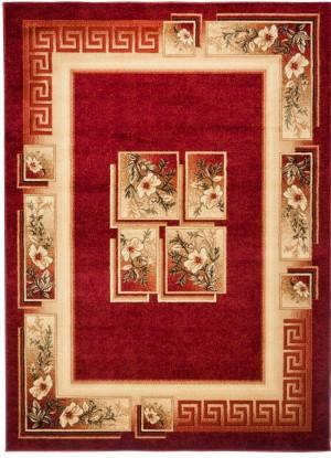 Dywan DORIAN  C536A RED