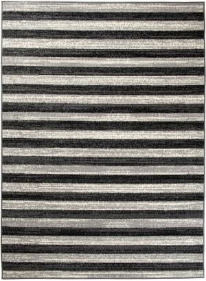 Dywan DUK  L888A DARK GRAY LUXURY PP  dywany promocja