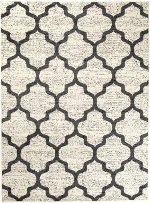 Dywan DUK  K082C WHITE LUXURY PP  dywany promocja