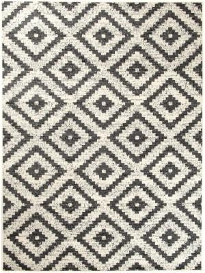 Dywan DUK  L885C WHITE LUXURY PP  dywany promocja