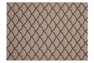 Dywan sznurkowy FLOORLUX 20567 Coffe / brązowy