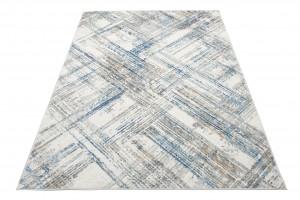 Dywan nowoczesny G505B /D_BLUE VALLEY biały