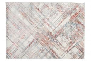 Dywan nowoczesny G505C /SALMON VALLEY biały