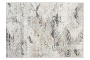 Dywan nowoczesny G500A /D_VIZON VALLEY biały