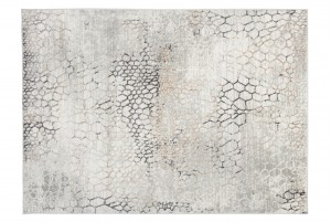 Dywan nowoczesny G513A /D_VIZON VALLEY biały