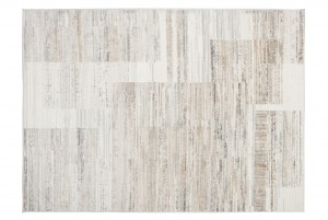 Dywan nowoczesny G498A /D_VIZON VALLEY biały