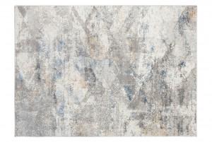 Dywan nowoczesny G500B /D_BLUE VALLEY biały