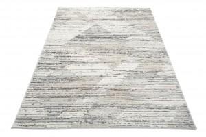 Dywan nowoczesny G501A /D_VIZON VALLEY biały