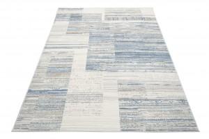 Dywan nowoczesny G498B /D_BLUE VALLEY biały