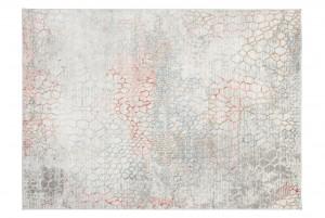 Dywan nowoczesny G513C /SALMON VALLEY biały