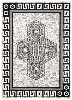Dywan EYM  FH12B WHITE ATENA