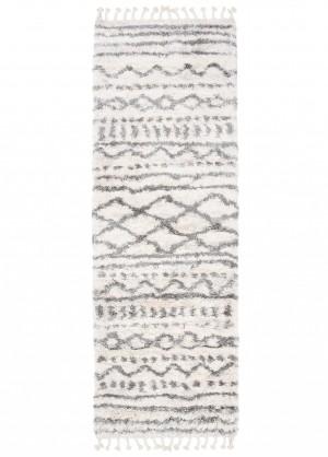 Dywan EJF  FN28D CREAM AZTEC