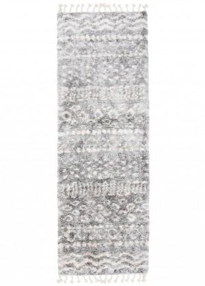 Dywan EJF  FA60A GRAY AZTEC