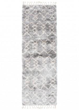 Dywan EJF  Q742A GRAY AZTEC