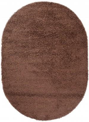 Dywan LOCA  6365A DARK BROWN OV  dywany promocja