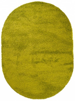 Dywan LOCA  6365A GREEN OV