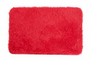 Dywan łazienkowy SILK ARTS-61 1PC czerwony
