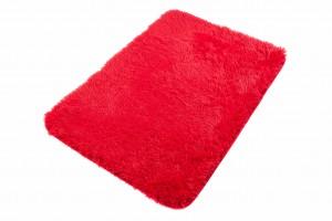 Dywaniki łazienkowe 1PC  SILK RED ARTS-61