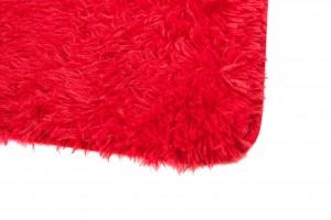 Dywan łazienkowy SILK ARTS-61 2PC czerwony