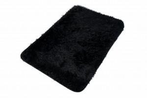 Dywaniki łazienkowe 1PC  SILK BLACK ARTS-61