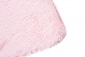 Dywan łazienkowy SILK L. ARTS-61 2PC różowy
