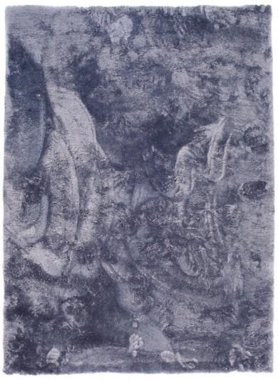 Dywan VISCOSE  MR-104 GREY