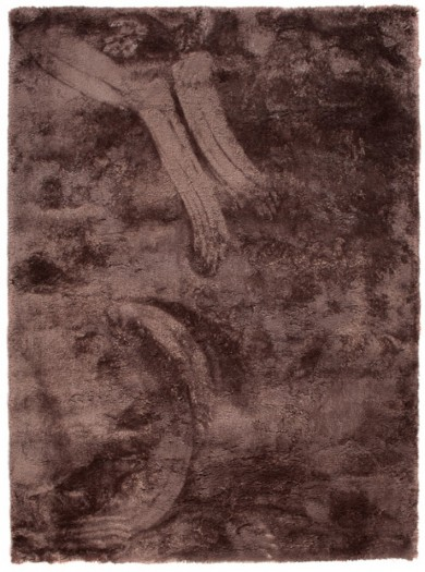 Dywan VISCOSE  ARTS-66 BROWN