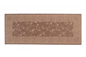 Dywan sznurkowy 20025 / Natural brązowy
