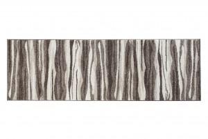 Dywan nowoczesny K186A SARI 3UX jasno-brązowy