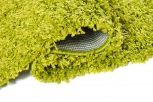 - Dywan Rio shaggy 5cm Kolorowy miękki soft
