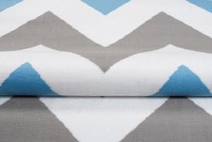 Dywan nowoczesny Z903B MAYA PP EYM biały