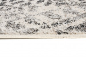 Dywan nowoczesny ETHNO Z529A B1X kremowy
