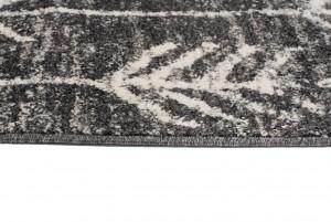 Dywan nowoczesny ETHNO Z544A B1X czarny