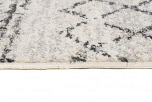 Dywan nowoczesny ETHNO Z551A B1X kremowy
