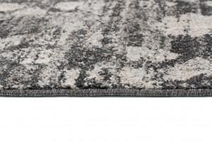 Dywan nowoczesny Z550A ETHNO B1X czarny