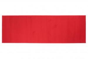 Chodnik nowoczesny 6365A LUXURY ESM CHODNIK czerwony
