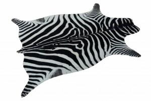 Wycieraczka VORM  VELVET A5144-1 Zebra skin CM-