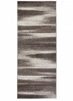 Dywan nowoczesny K206A SARI 3UX jasno-brązowy